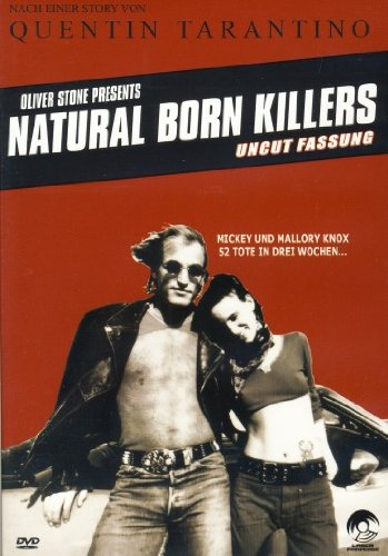 Natural Born Killers - Uncut Fassung