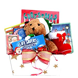 The Night Before Christmas Gift Basket for All