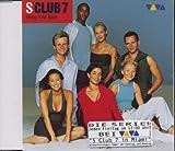echange, troc S Club 7 - Bring It All Back