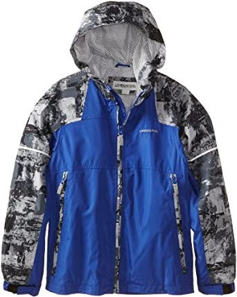 (新品)伦敦雾London Fog Boys 8-20 Jacket大童冬季棉夹克 三色$16.99