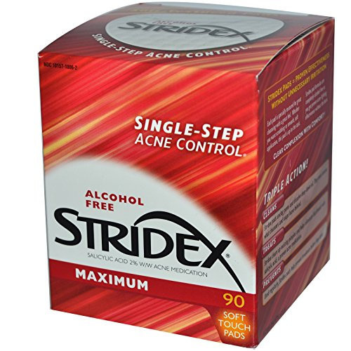 stridex-single-step-acne-control-maximum-alcohol-free-90-soft-touch-pads