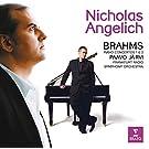 Brahms : Concertos N� 1 & 2