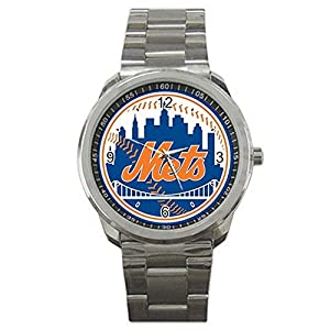New York Mets MLB Sport Metal watch Limited Edition