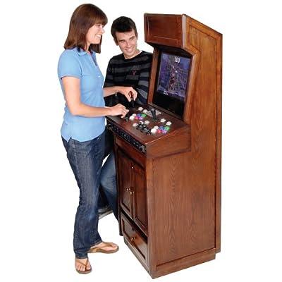 Arcade Station EFX