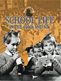 Faye Gardner School Life in 1940s and 50s (When I Was Young)