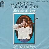 Angelo Branduardi - La Pulce D'Acqua / Il Poeta Di Corte - Musiza - 100 249