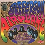 JEFFERSON AIRPLANE - AT THE FAMILY DO...