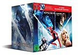 Image de The Amazing Spider-Man 2 (Tm): Rise of Electro-Sp [Blu-ray] [Import allemand]
