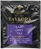 Taylors of Harrogate Earl Grey Tea (Pack of 1, Total 100 Bags)