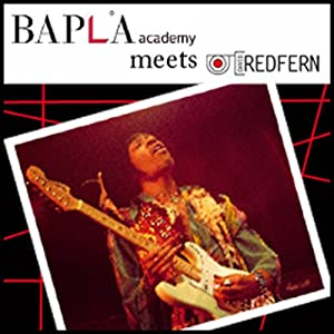 The BAPLA Academy Meets David Redfern | [David Redfern]