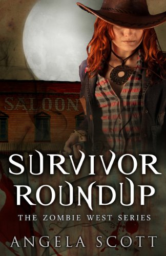 Survivor Roundup by Angela Scott