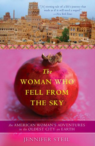 The Woman Who Fell from the Sky: An American Woman