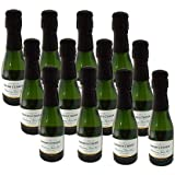 Jacobs Creek Chardonnay Pinot Noir 20cl Miniature Sparkling Wine - 12 Pack