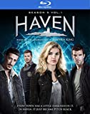 Haven: Complete Fifth Season-Vol 1 [Blu-ray]