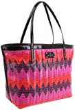 Kate Spade New York Beverly Breeze-Small Coal Tote
