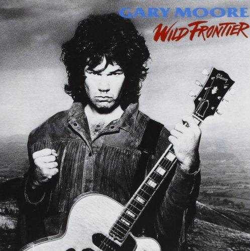 Gary Moore - Wild frontier (LP) - Zortam Music