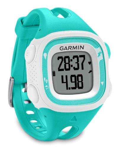 Garmin Forerunner 15 - Reloj deportivo con GPS y monitor de actividad