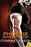 Phoenix Inheritance (The Phoenix Institute)