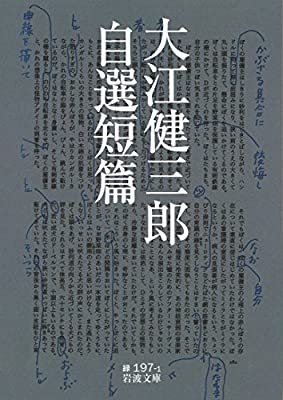 大江健三郎自選短篇 (岩波文庫)