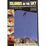 Islands in the sky: The guidebook to rock climbing on Las Vegas and Great Basin limestone
