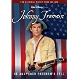 Johnny Tremain ~ Hal Stalmaster