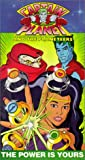 Captain Planet: Power Is Yours [VHS]