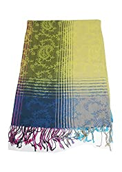 Maira Women's Shawls stoles & Pashmina Multicolour