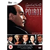 Agatha Christie's Poirot - Collection 8 [DVD]by David Suchet