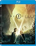 X-files Season 4 - Bd Box Cmp [Blu-ray]