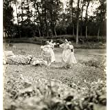 Dancers in the woods, photo Curtis Moffat (V&A Custom Print)