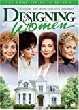 Designing Women: Season 3 (DVD)