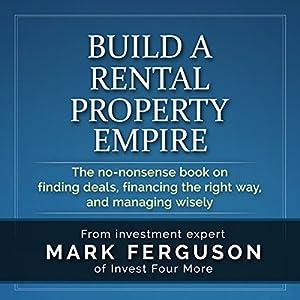 Build a Rental Property Empire Audiobook