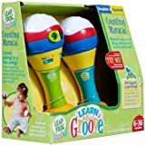 Leap Frog Learn & Groove Counting Maracas Model: 10206
