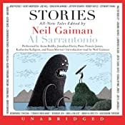 Stories: All-New Tales | [Neil Gaiman (author and editor), Al Sarrantonio (editor), Joe Hill, Lawrence Block, Carolyn Parkhurst, Joanne Harris, Richard Adams, Jeffery Deaver]