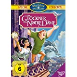 "Der Gl�ckner von Notre Dame (Special Collection)von ""Tom Hulce"""