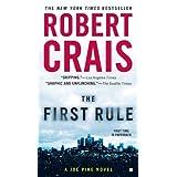 The First Rule (Joe Pike Book 2) ~ Robert Crais