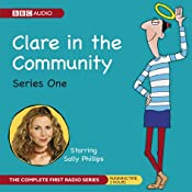 Clare in the Community: The Complete Series 1 | [Harry Venning, David Ramsden]