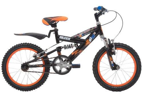 Raleigh MX16FSBK 16