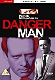 Danger Man - (Special Edition) 47 Episode Set + Limited Edition Book [DVD] [1960]