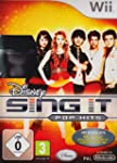 Disney Sing It - Pop Hits Bundle (ink...
