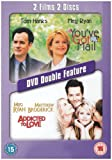 You've Got Mail/Addicted To Love [DVD] [2006]