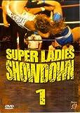 echange, troc Super Ladies Showdown 1 [Import anglais]