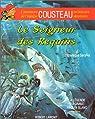 La légende du grand requin blanc. 2, Le seigneur des requins par Sérafini