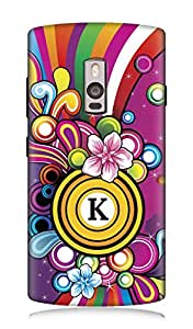 OnePlus 2 3Dimensional High Quality Designer Back Cover by 7C