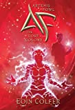 Image of Artemis Fowl: The Lost Colony (Book 5)