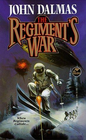Image for The Regiment's War