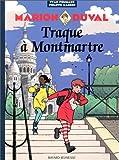 echange, troc Philippe Masson - Marion Duval, tome 11 : Traque à Montmartre