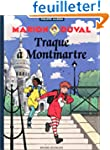 Marion Duval, tome 11 : Traque � Mont...