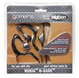 Video Games - N-Gage - Headset