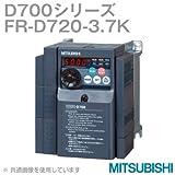 三菱電機 FR-D720-3.7K (簡単・パワフル小型インバータ) NN